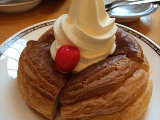 名古屋で有名な喫茶チェーン「コメダ珈琲店」に行って来たよ。